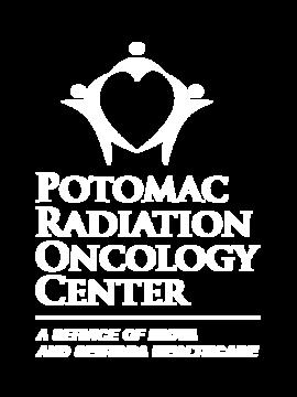 Potomac Radiation Oncology Center logo