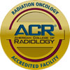 Radiation Oncology Accredited Facility