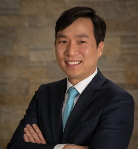 Kevin S. Choe, PhD, MD - Medical Director, Radiation Oncologist